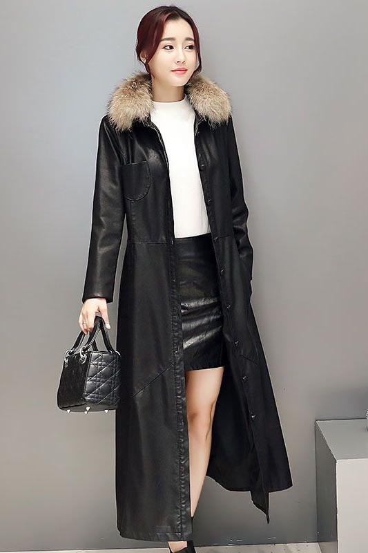 Bí quyết chọn mua áo khoác da tặng mẹ vào dịp ngày 20/10